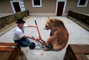 Befreit die Bulgarischen Tanzbären!!!
