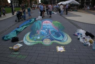 StreetArt Festival Soegel 2014