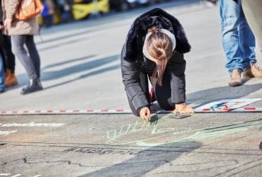 Street Art for Syria