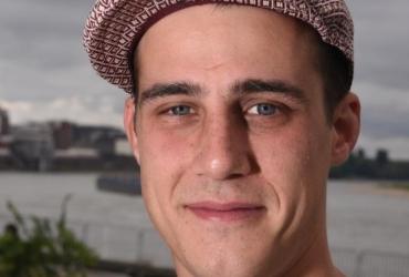 Danila Shmelev