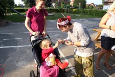 StreetArt Festival Soegel follow up week