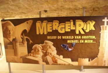 Wandgestaltung Illusionsmalerei in Valkenburg Niederlande